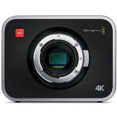 Blackmagic Design Production Camera 4K|ビデオカメラ|カメラのキタムラネットショップ