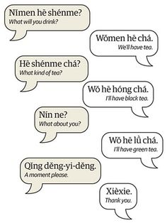Mandarin at a restaurant conversation Chinese Language, Spanish Language, French Language, Japanese Language, Dual Language, Basic Chinese, How To Speak Chinese, Chinese Phrases, Chinese Words