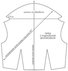 Ткани - трикотаж Zzigzag.com выкройки, шитье