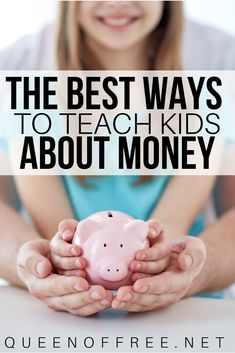 Want a brighter financial future for your children? Don't skip reading this! Teach kids money skills with these smart tips. Teaching Kids Money, Kids Learning, Money Management Books, Online Music Lessons, Financial Tips, Lessons For Kids, Budgeting Tips, Money Saving Tips, Making Ideas