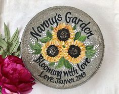 Personalized Mother and Grandmother's Day Gifts - Pick your saying, names, etc. to use indoors or out! Sealed and safe for all weather conditions for MANY years! Retirement Gifts For Women, Wedding Gifts For Parents, Mother Of The Groom Gifts, Mother Day Gifts, Nanny Gifts, Grandma Gifts, Mom And Grandma, Personalized Garden Stones, Grandmother's Day