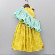 Shop online for Indian Ethnic wear for your baby, toddler or child. Choose from a range of modern or traditional, vibrant and colourful outfits. We also customise Indian Ethnic Wear. Kids Dress Wear, Kids Gown, Dresses Kids Girl, Kids Outfits, Kids Wear, Baby Dresses, Girls, Kids Indian Wear, Kids Ethnic Wear