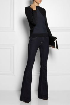 Image via here. By Victoria Beckham via Net-a-Porter.