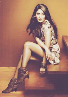 Kareena Kapoor #Bollywood #Bebo #Lovestruck