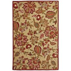 Dover Floral Rugs= Pier 1 $759.96  9x12