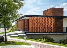 Casa Ro / Alexanderson Arquitectos