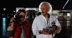 "The ""Back To The Future"" Suicidal Doc Theory 