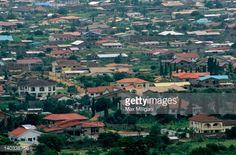 Accra, Ghana suburb