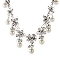 pearl necklace designs 16