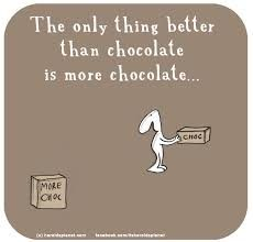 Image result for chocolate cartoon