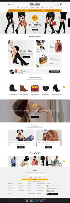 Topz is a wonderful #PSD template for #webdev stunning #eCommerce websites with 5 multipurpose homepage layouts and 25 organized PSD pages download now➩ https://themeforest.net/item/topz-responsive-multipurpose-ecommerce-psd-template/19253512?ref=Datasata