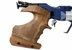 Feinwerkbau P44 Match Air Pistol grip
