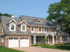 Second Floor Additions On Ranch Home Design, Pictures, Remodel, Decor and Ideas