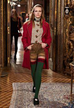 Ready-to-wear - Métiersd'Art Paris-Salzburg 2014/15 - Look 14 - CHANEL
