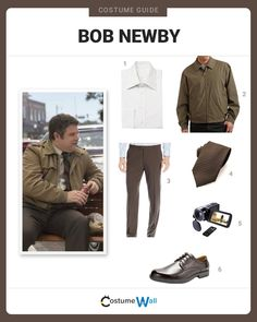 The best costume guide for dressing up like Bob Newby, the Radio Shack manager that dates Joyce Byers in Netflix's Stranger Things Stranger Things Quote, Stranger Things Steve, Stranger Things Aesthetic, Casual Cosplay, Cosplay Outfits, Cosplay Ideas, Got Costumes, Joyce Byers, Stranger Things Halloween