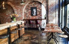 Your Guide To 46 Downtown Tucson Restaurants