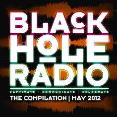 Black Hole Radio May 2012 (Black Hole R.)