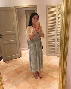 5 Schöne Kleider für