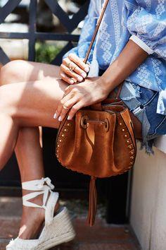 Chloe Inez Bag