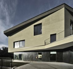 CALDARO: LA TRUTSCHWEG HOUSE DI MODUS ARCHITECTS