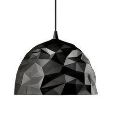 YLighting - Diesel Collection Rock Suspension Lamp Our Price: $852.00 with free shipping. Also in white.