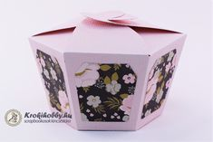 Decorative Boxes, Container, Scrapbook, Home Decor, Homemade Home Decor, Scrapbooks, Decoration Home, Decorative Storage Boxes, Canisters