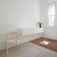 Sevil Peach Architects Steels Road London | Remodelista