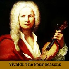 Bela Banfalvi - Vivaldi: The Four Seasons (My First Classical Album)