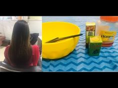 DIY Hair Mask - Deep Conditioner|Miracle Hair Mask for Dry, Damaged, Rough & Frizzy Hair in 3 DAYS - YouTube