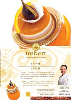 /safari  Brought you by Classic Fine Foods  sales@classicfinefoods.co.uk Tel: +44207 627 9666