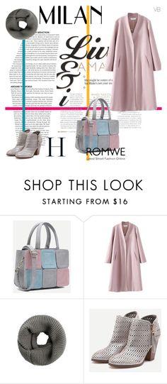 """""""ROMWE 2/I"""" by nashama ❤ liked on Polyvore featuring romwe"""