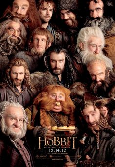 The Dwarfs
