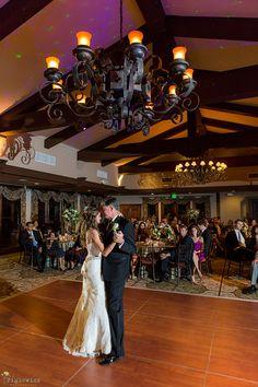 Palos Verdes Golf Club Wedding Jackie Tristan 0112