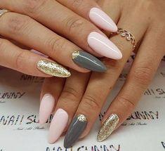 Модный маникюр лето 2018-2019: идеи летнего маникюра, летний дизайн ногтей, фото