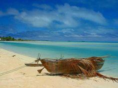 Ootu Beach, Aitutaki, COOK ISLANDS
