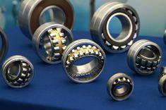 A Correlation between Ball bearings and roller bearings.