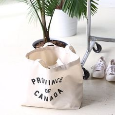 Everything Tote