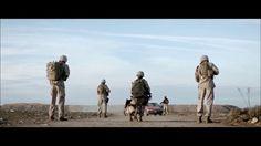 Megan Leavey - Bleecker Street Media/LD Entertainment Trailer (ritmoyacc...