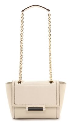 Diane von Furstenberg 440 Lizard Embossed Mini Bag