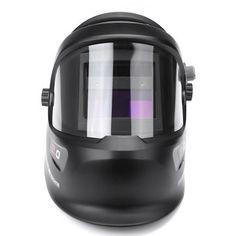 ₹2,150.41Solar Auto Darkening Welder Helmet Welding Mask Grinding Protective Shield ToolProfessional ToolsfromTools, Industrial & Scientificon banggood.com