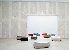 Fjord table - Patricia Urquiola