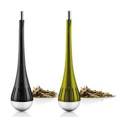 Eva Solo Tea Infuser Strainer Tea Filter TeaSpoon Teapot accessories Tool for Kitchen Brand Novelty Households Gadget Tea ball-in Tea Strain...