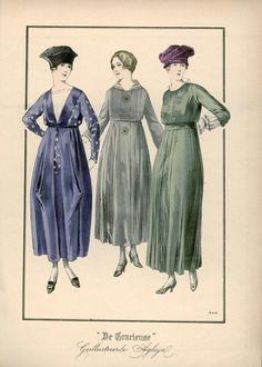 Uit Mei 1917