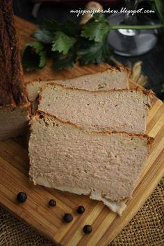 Kielbasa, Polish Recipes, Main Dishes, Appetizers, Food And Drink, Cooking Recipes, Banana Bread, Homemade, Meals