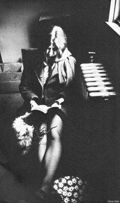 Elliot Landy. Janis Joplin 1968.