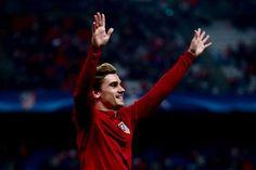 El futuro de Antoine Griezmann está asegurado en el Atlético de Madrid
