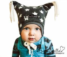 Mutturalla: Fleecelakki kaavoineen Sewing For Kids, Diy Projects To Try, Diy And Crafts, Beanie, Hats, Blog, Handmade, Inspiration, Clothes