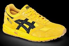 "Asics ""Kill Bill"" Gel Saga II"