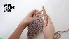 9 herringbone stitch