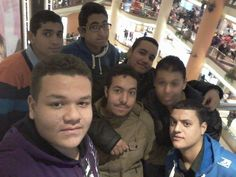 city star with friends